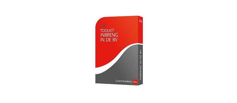 Toolkit Inbreng in de B.V. 2019