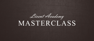Masterclass Levenstestament