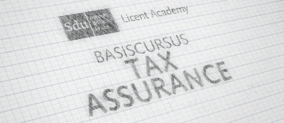 Tax Assurance loonadministratie