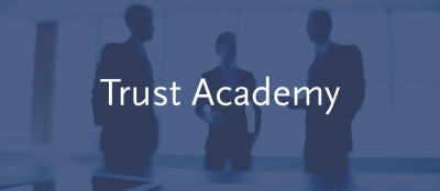 Trust Academy Quarterly Meeting Q3