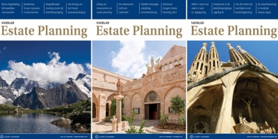 Vakblad Estate Planning kennismakingsabonnement